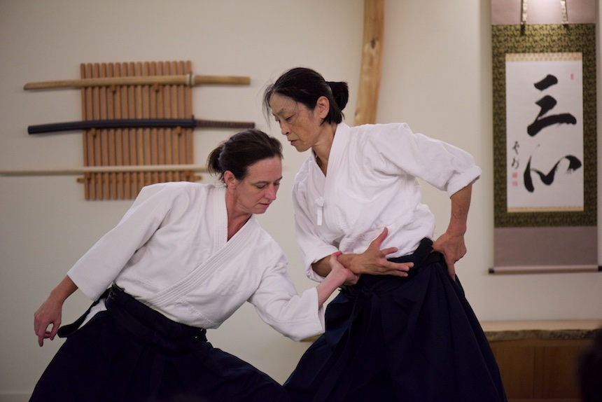 Seattle Aikikai